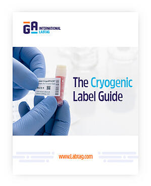 Cryo-Label-Guide